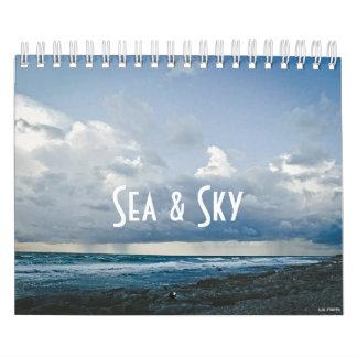 Zee & Hemel Kalender