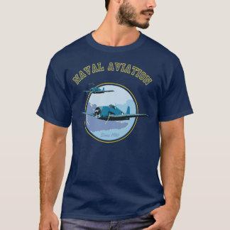 Zee Luchtvaart T Shirt