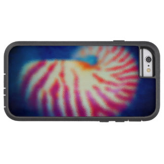 Zee Shell onder Water Tough Xtreme iPhone 6 Hoesje