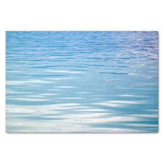 Zee van Kalmte Tissuepapier