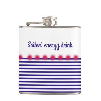 zeeman mijn zeeman - fles heupfles
