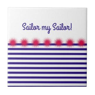 zeeman mijn zeeman keramisch tegeltje
