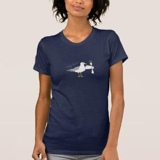 Zeemeeuw: Dinglehopper T Shirt