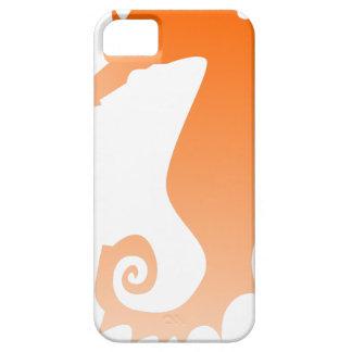 Zeepaardje Barely There iPhone 5 Hoesje