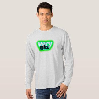 zeer aardige t-shirt