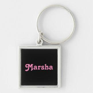 Zeer belangrijke Ketting Marsha Sleutelhanger