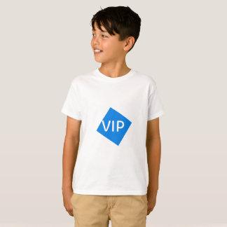 Zeer het Kind van Hoge pieten T Shirt
