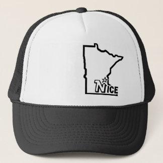 Zeer Minnesota Nice Trucker Pet