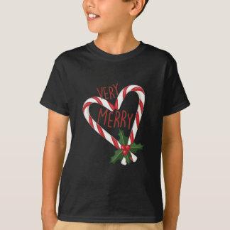 Zeer Vrolijk T Shirt