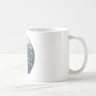 Zeerover Koffiemok