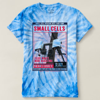 Zeg Nr aan Kleine Cellen T Shirts