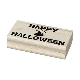 Zegels van de Kunst van Halloween het de Rubberstempel