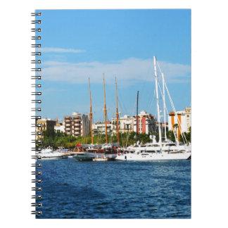 Zeilen Notitieboek