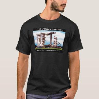 Zelf het Oprichten Structuren T Shirt
