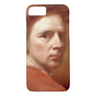 Zelf Portret, c.1830s (olie op canvas) iPhone 7 Hoesje