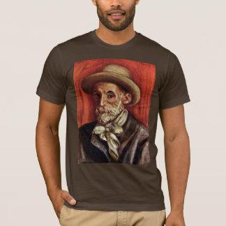 Zelf-portret door Pierre-Auguste Renoir T Shirt