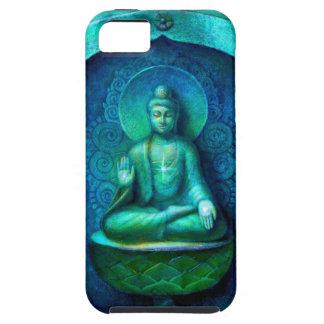 Zen Boedha die iPhone 5 mediteren geval iPhone 5 Cover