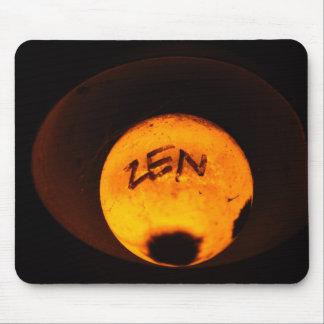 Zen mousepad muismat