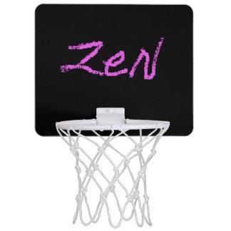 zen Thunder_Cove om het even welke kleur Mini Basketbalring