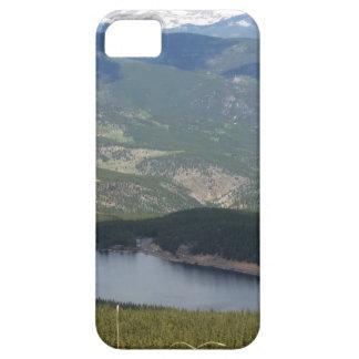 Zet Evans, Colorado op Barely There iPhone 5 Hoesje