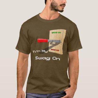 Zet Mijn Swag aan T Shirt
