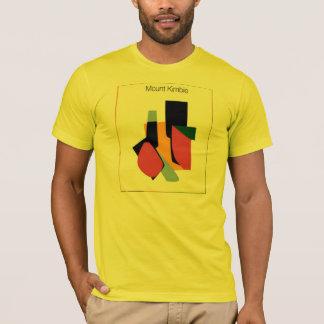 Zet T-shirt Kimbie op