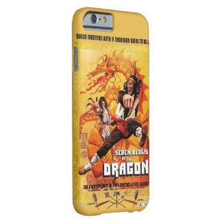 Zeven Slagen van de Draak Barely There iPhone 6 Hoesje