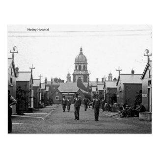 Ziekenhuis van Victoria van Netley het Koninklijke Briefkaart