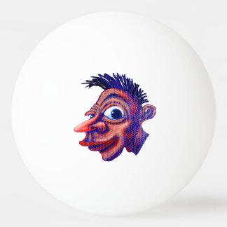 Zij Looker Pingpongbal