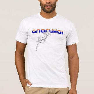 Zijn een Gnarwhal T Shirt