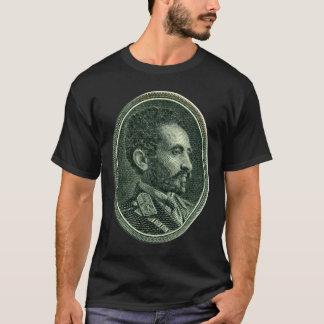 Zijn KeizerKeizer Haile Selassie I van de Hoogheid T Shirt