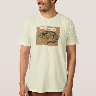 Zijn Residu zal Eeuwig afwachten T Shirt