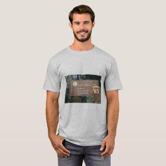 Zijn Volgende Toevlucht T Shirt
