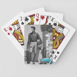 Zilver HWY 51 Speelkaarten