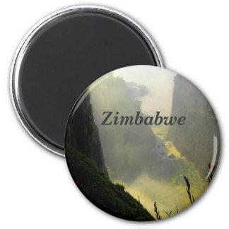 Zimbabwe Magneten