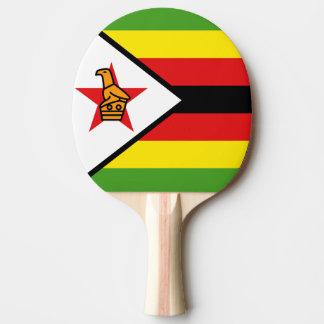 Zimbabwe Tafeltennis Bat