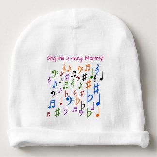 Zing me een lied, Mama! Baby Mutsje
