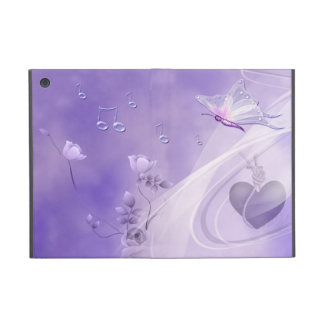 Zing me een Vlinder 2 iPad Mini Hoesje