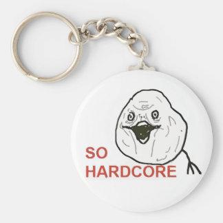 Zo Hardcore Sleutel Hangers