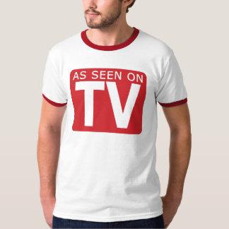 Zoals Gezien op TV T Shirt