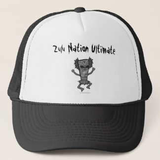 Zoeloes Natie Trucker Pet