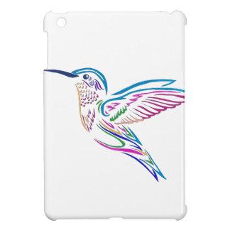 Zoemende Vogel iPad Mini Hoesje