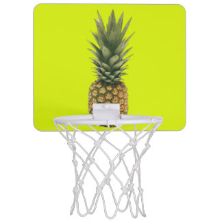 Zoete Ananas Mini Basketbalring