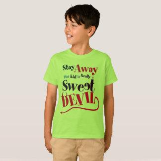 Zoete Duivel T Shirt
