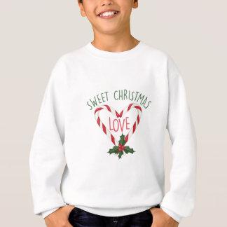 Zoete Kerstmis Trui