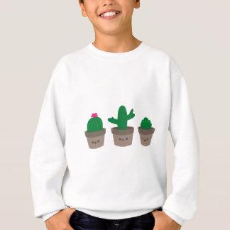 Zoete Succulent Trui