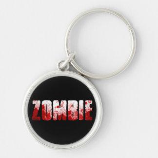 Zombie Keychain Sleutelhanger