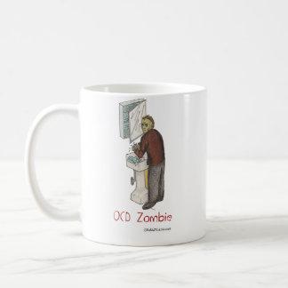 Zombie OCD Koffiemok