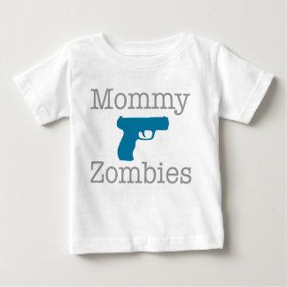 Zombieën! Baby! 2 Baby T Shirts
