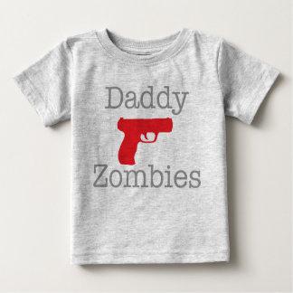 Zombieën! Baby! Baby T Shirts